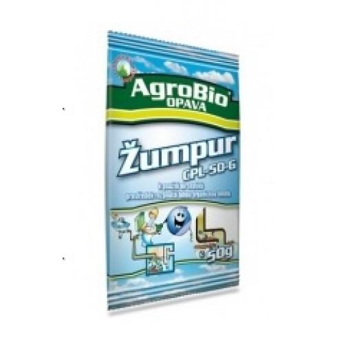 AgroBio Žumpur - 50 g 009019