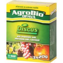 AGROBIO DISCUS 3x20 g 003022