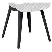 KETER AKOLA Nohy k židli 2/2, grafit 17206197