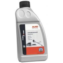 AL-KO Olej 2-Takt pro motorové kosy a řetězové pily 1,0 L 112896