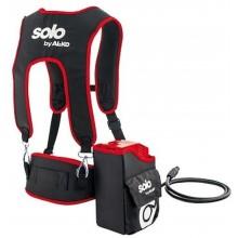 AL-KO SOLO Power Flex BTA 42 Zádový popruh s kapsou na akumulátor 127442