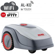 VÝPRODEJ AL-KO Robolinho 500 W Robotická sekačka 119925 PO SERVISU!
