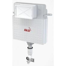 ALCAPLAST Basicmodul - WC nádrž pro zazdívání - určená pro toalety A112