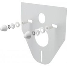 ALCAPLAST Izolační deska s příslušenstvím M910