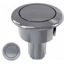 ALCAPLAST Tlačítko kompletní chrom k A05 P014