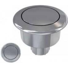 ALCAPLAST Tlačítko kompletní chrom k A2000 V011