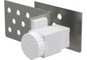 ALCAPLAST Magnetická vanová dvířka (pod obklady) výškově stavitelná AVD004