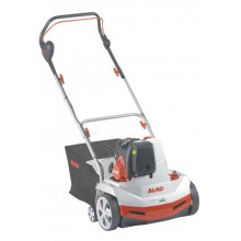 AL-KO Combi Care 38 P Comfort Benzínový vertikutátor 38cm, 1,3kW, s košem 112799