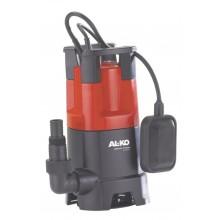 AL-KO DRAIN 7500 CLASSIC ponorné kalové čerpadlo