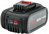 AL-KO Easy Flex B 100 Li Akumulátor (20 V / 5,0 Ah) 113698