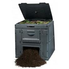 KETER E-Kompostér 470l, černý 17186362