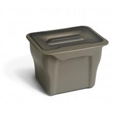 ALVEUS BIO Box doplňkový kontejner s víkem