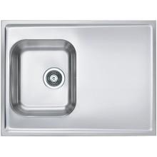ALVEUS CLASSIC PRO 30 kuchyňský dřez nerez, 800 x 600 mm, satin 1130469