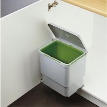 ALVEUS Sesamo 2 x 8l odpadkový koš na třídění odpadu 04672