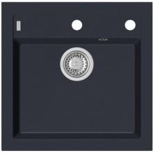ALVEUS FORMIC 20 kuchyňský dřez granitový, 520 x 510 mm, twilight 05 4402005