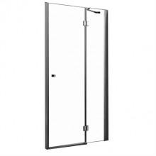 Anima Top Comfort sprchové dveře 90 cm, univerzální levé/pravé, chrom / transparentní TCD290T