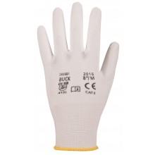 ARDON Rukavice BUCK velikost 8 bílé
