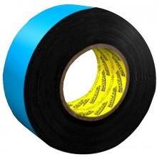 ANTICOR 989-20 Páska 50 x 31 vnější, černá 196179