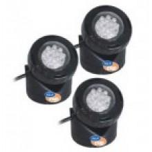 AQUAcup PL 1-3 LED jezírkový reflektor