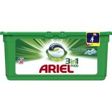 ARIEL Mountain Spring 3v1 gelové kapsle 28 ks