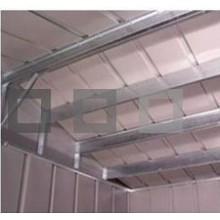 ARROW Výztuha střechy k zahradnímu domku 10x12 RBK1012