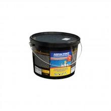 Asfaltový hydroizolační nátěr 10 kg