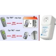 Atmos GSM - ovládací zařízení