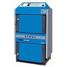 Atmos C 20 S zplyňovací kotel s úpravou pro hořák