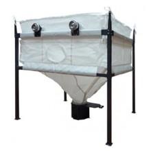 Atmos textilní zásobník peletek ATZ5 s příslušenstvím