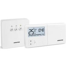 AURATON R25 RT Bezdrátový programovatelný termostat, 2 teploty