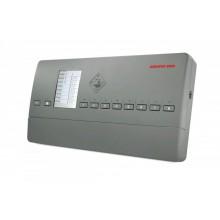 AURATON 8000 bezdrátová centrála pro 1-8 zón podlahové vytápění, LCD