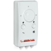AURATON 1107 Elektronický termostat pro oběhové čerpadlo TUV