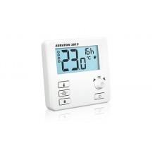 AURATON 3013 elektronický termostat s poklesem a režimem dovolené