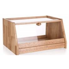 BANQUET BRILLANTE Chlebník dřevěný, 38 x 30 x 20 cm 27101025