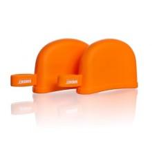 BANQUET Silikonová chňapka na hrnec CULINARIA orange 3126550O