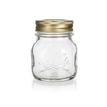 VETRO-PLUS Dóza Homemade plechové víko 0,3l 3380383