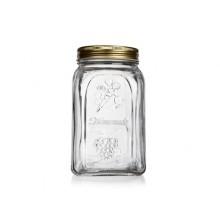 VETRO-PLUS Dóza Homemade plechové víko 1l 3380385