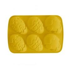 BANQUET CULINARIA Forma silikonová velikonoční vajíčka 31201820