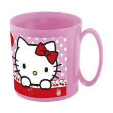 BANQUET Micro hrnek 350ml, Hello Kitty 1224HK37304