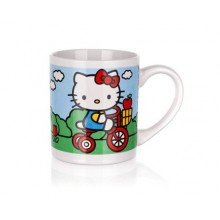 BANQUET Hrnek keramický dětský Hello Kitty 200 ml 60CERHKK71388