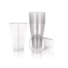 BANQUET Kelímek nápojový 500 ml transparent, 4402360
