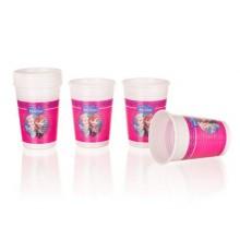 PROCOS Nápojový pohár 200 ml, 8KS Frozen 4482500