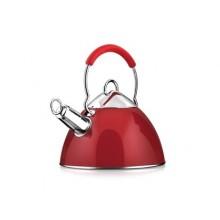 BANQUET Nerezová konvice AVANZA 2L barva červená TCE 48RWK030CRTCE