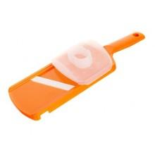 BANQUET Keramický plátkovací nůž Culinaria Orange 25CK0811O