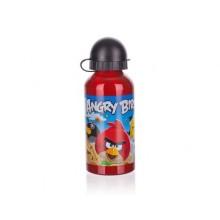 BANQUET Hliníková láhev 400 ml Angry Birds 1225AB37134