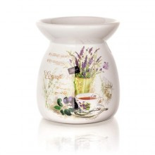 BANQUET LAVENDER Aroma lampa 10,2cm 60ZF1060