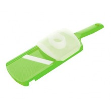 BANQUET Keramický plátkovací nůž Culinaria Green 25CK0811G