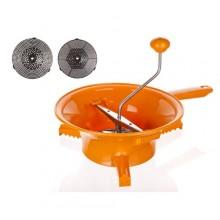 BANQUET CULINARIA Orange Pasírovač univerzální 24 cm 28TF8004O