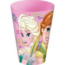 BANQUET nápojový pohárek Frozen Fever 430 ml 1212FR55907