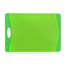 BANQUET DUO Green Prkénko krájecí plastové 37 x 25,5 cm 12FH9016116G